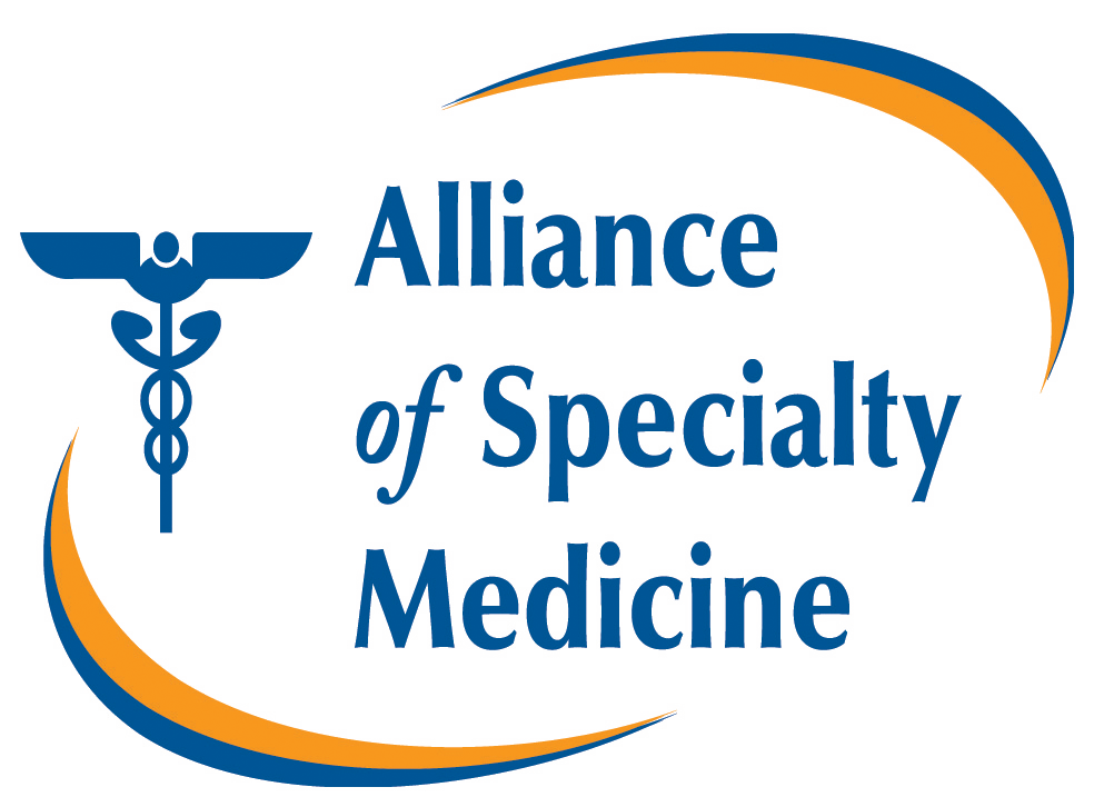 Alliance of Specialty Medicine